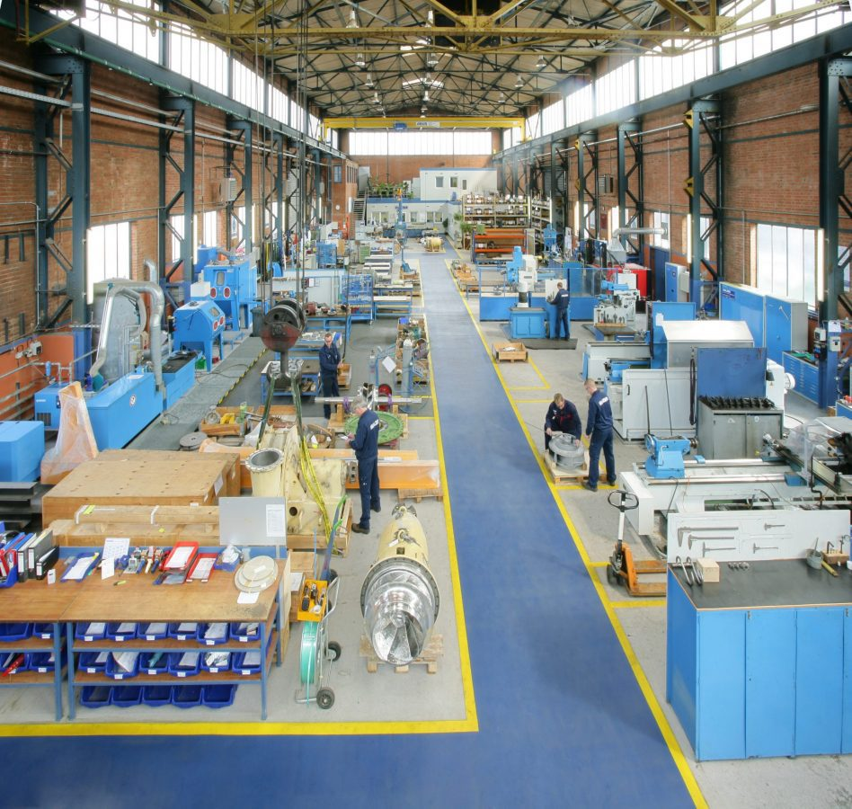 production operation manufacturing The manufacturing process begins with the creation of the materials from which the design is made and planning the production process prior to manufacturing.