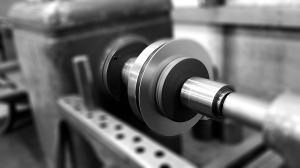 Excell Metal Spinning Lathe