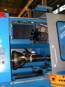 Excell Metal Spinning CNC