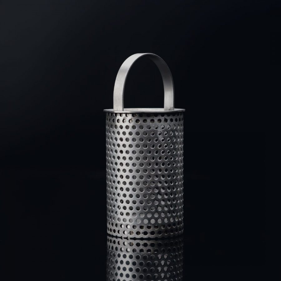 Fabricated Metal Basket