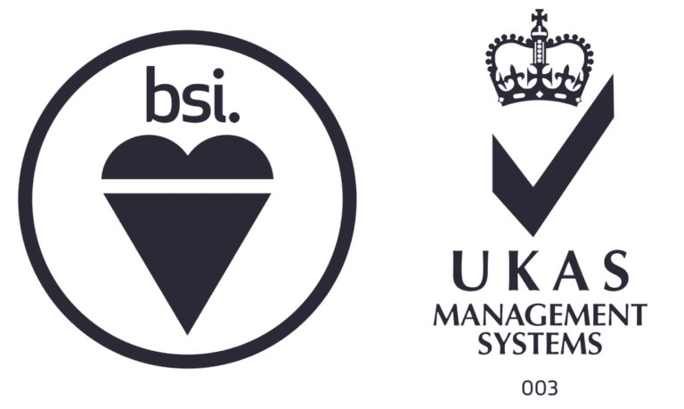 BSI ISO 9001;2015